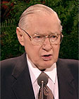 Elder James E. Faust